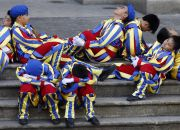 filipino-children-dressed-as-swiss-guards
