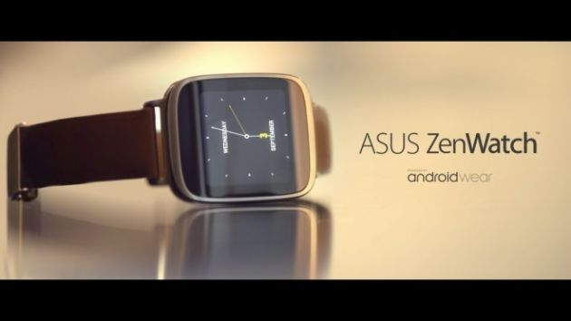 Asus ZenWatch 2 release date, price, specs and features ...