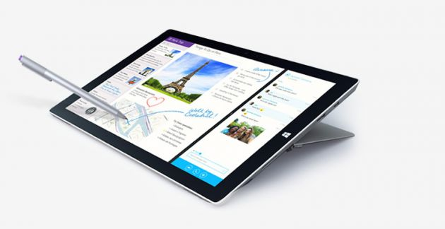 Microsoft Surface Pro 4 vs  Apple iPad Pro: news, specs